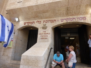 The Temple Institute